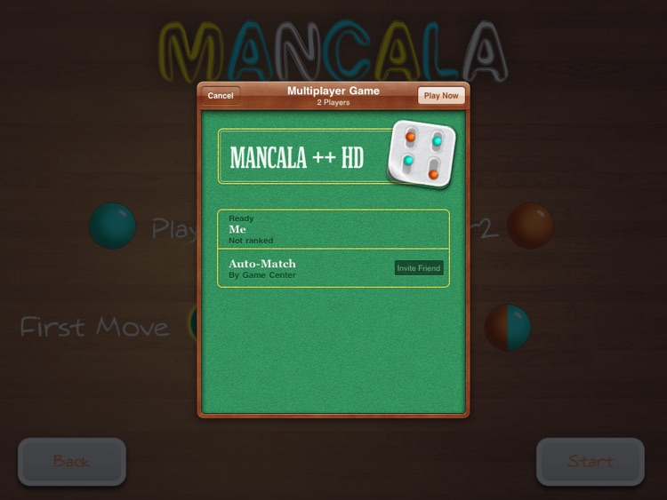 Mancala Free HD screenshot-3