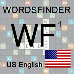 Words Finder Wordfeud/TWL - find the best English words for Wordfeud, crossword and cryptogram