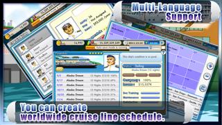 Screenshot #3 for Cruise Tycoon