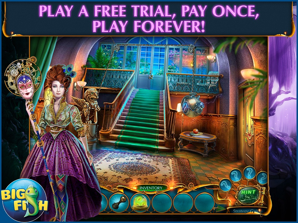 Labyrinths Of The World: Shattered Soul HD - A Supernatural Hidden Object Adventure Online Hack Tool