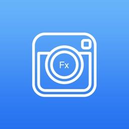 Camera 500fx