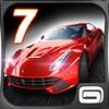 アスファルト7:Heat iPhone / iPad
