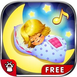 Колыбельная «Спи, моя радость, усни» с анимацией и караоке. FREE
