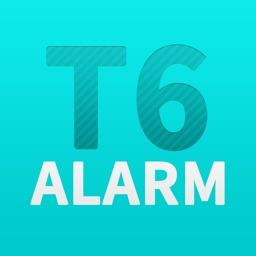 T6 Alarm