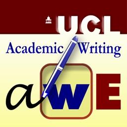 AWE: Academic Writing in English