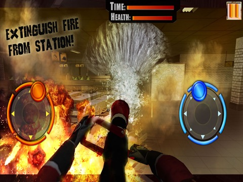 World of Firefighter Hero Rescue 3D | App Price Drops