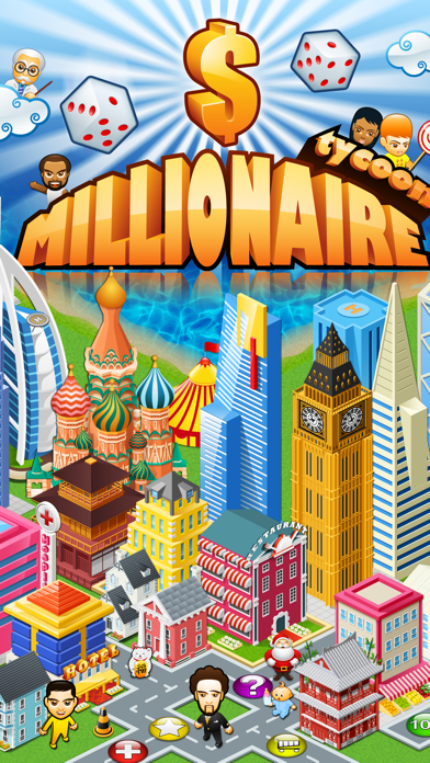 MILLIONAIRE TYCOON™ screenshot two