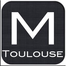 Toulouse - Métro Tramway