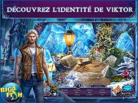 Screenshot #5 pour Mystery of the Ancients: Froid Mortel HD - Objets cachés, mystères, puzzles, réflexion et aventure (Full)