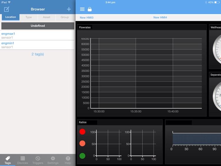 SCADA+ screenshot-3