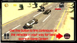 ロードウォリアー - 最高のスーパー楽しい3D破壊カーレースゲーム (Road Warrior - Best Super Fun 3D Destruction Car Racing Game)のおすすめ画像4