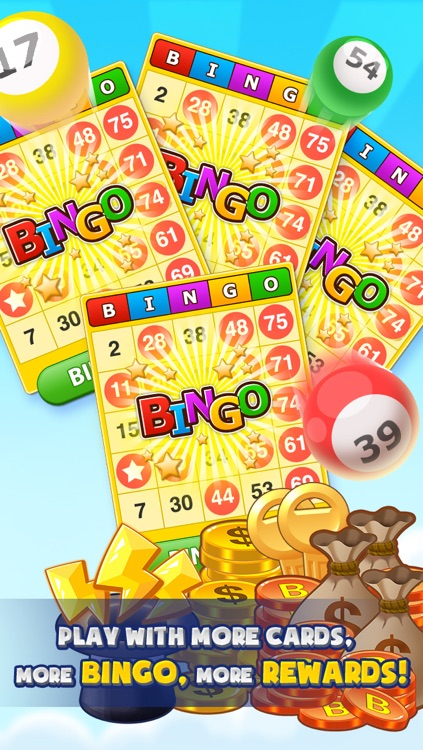 Bingo Vegas™ screenshot-4