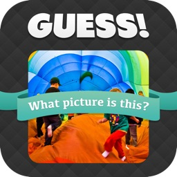 Guess! What picture is this?