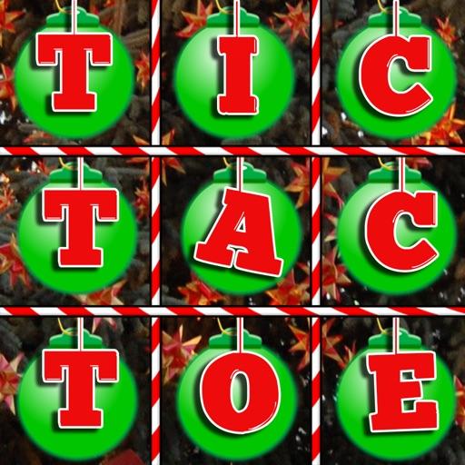 Santa's Tic Tac Toe Christmas