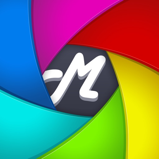 PhotoMagic - Photo Effect Studio & Photo Editor