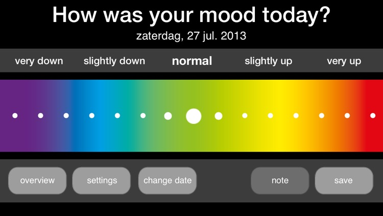 How was your mood screenshot-0