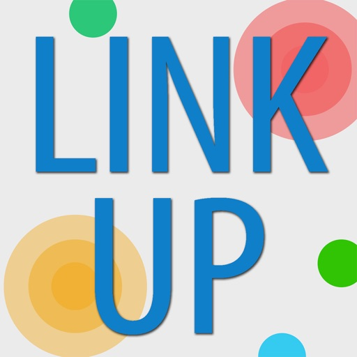 Link Up: Connect The Dots