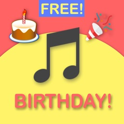 Happy Birthday Song Player Free
