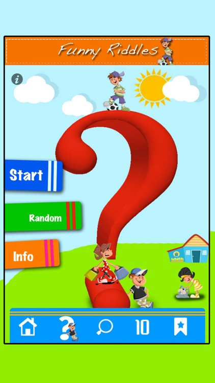Funny Riddles For Kids - Jokes & Conundrums That Make You Laugh! screenshot-4