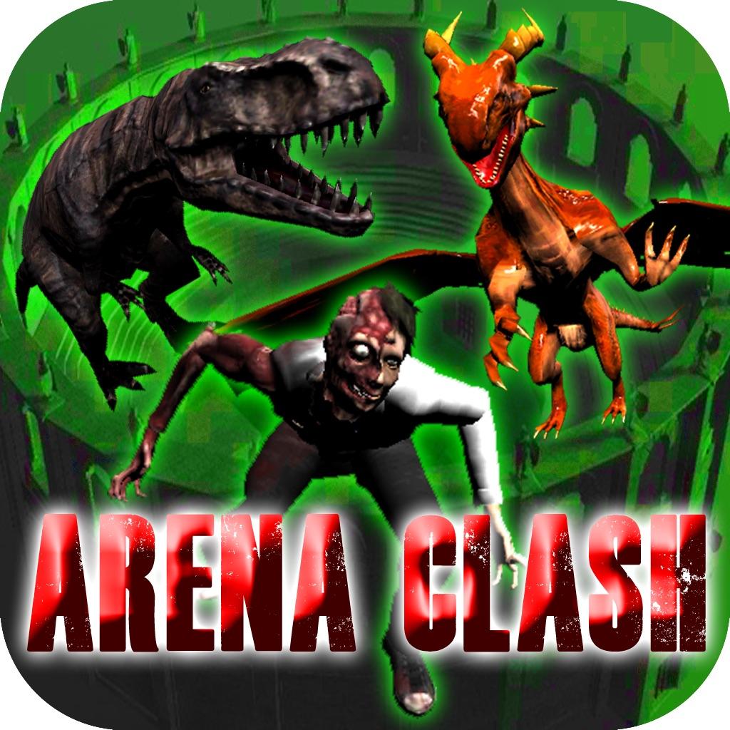 Arena Clash hack
