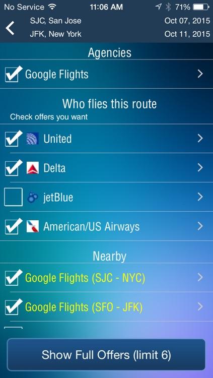 San Jose Airport (SJC) Flight Tracker radar Mineta screenshot-3