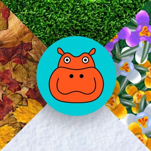 Hippo Seasons
