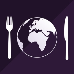 Global Foodie: Checklist and Guide to World Foods
