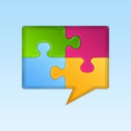 Puzslr - Photo Messaging App