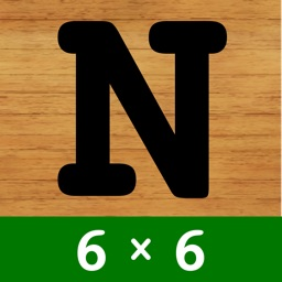 Number Puzzle 6X6 Slider Free