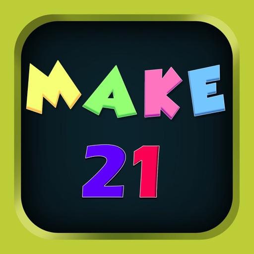 Make 21