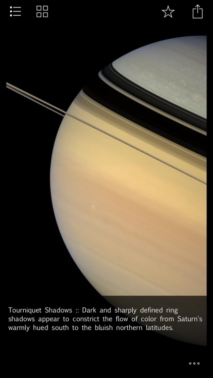 Cassini HD screenshot-1