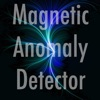 Magnetic Anomaly Detector