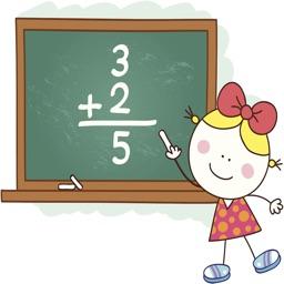 maths, age 5-11