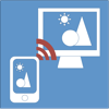 Air Beamer - Project your photo and Powerpoint to multiple screen at once!