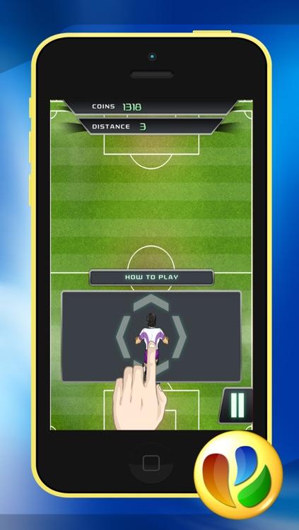 A Fun Soccer Sports Game screenshot-4