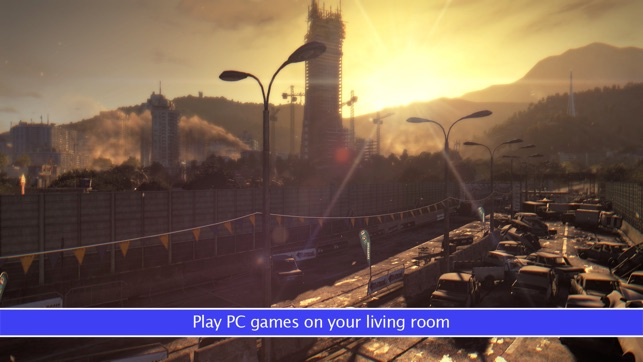 KinoConsole - Stream PC games on the App Store