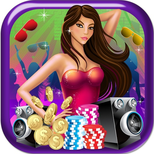 Classic Slots Blitz with Hot Pub Party slots Pro
