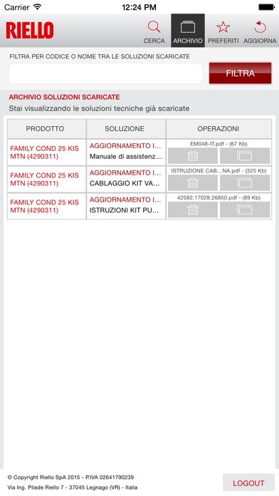 Screenshot of Sol. Tecniche2
