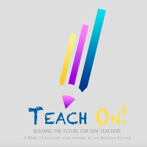 Teach On! icon