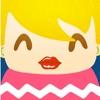 看激吻猜电视剧 - 疯狂亲亲 - 美颜明星亲吻表情相片 - iPadアプリ