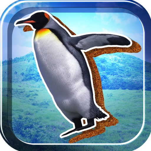 A Sliding Penguin Puzzle Game Free