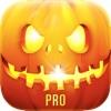 ハロウィンホーム画面棚壁紙デザイナーPro - iOS 7 Edition