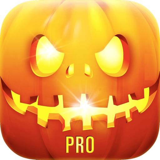 Halloween Home Screen Wallpaper Maker Pro Ios 7 Edition