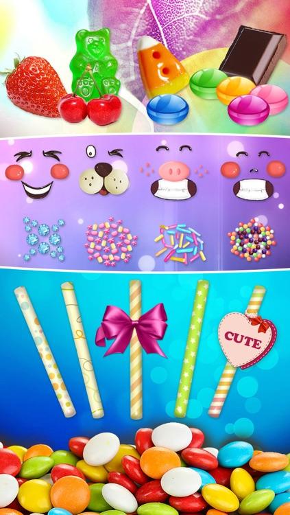 Cake Pops Mania! - Cooking Games FREE screenshot-4