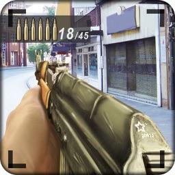 Simulator Weapon Prank