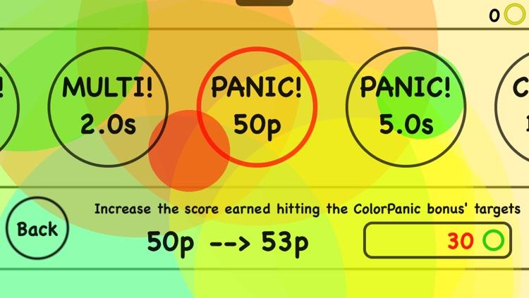 Color Panic!