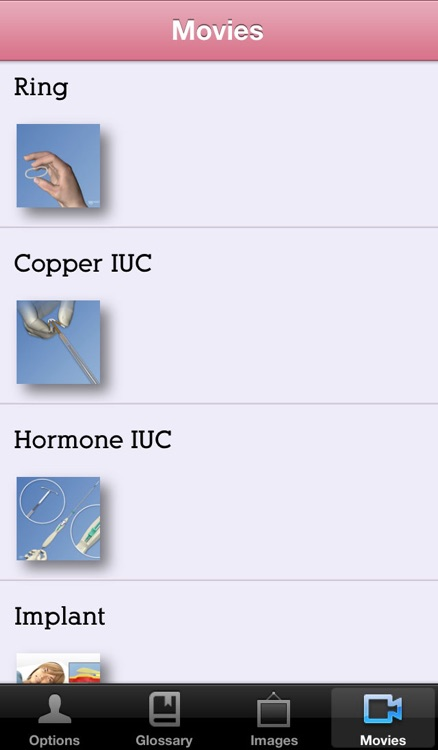 Mayo Clinic About Birth Control: Options for You screenshot-3