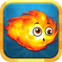 A Flappy Flame Pyro Dude PRO