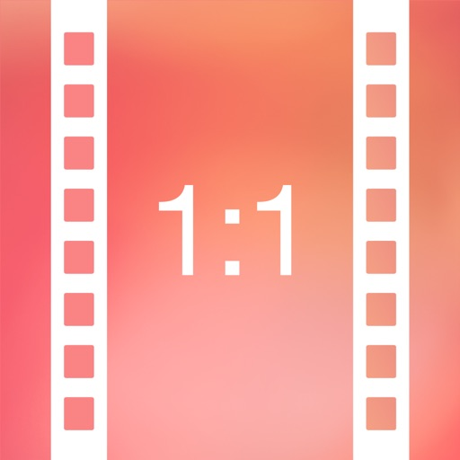 Squared Video Free for Instagram