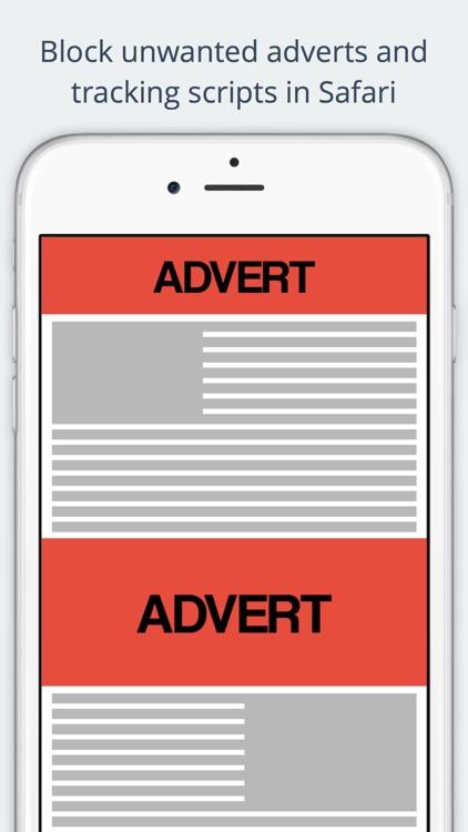 AdBlocker - Block Ads & Browse Quickly